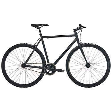 Vélo Fixie FIXIE INC. BLACKHEATH Noir 2019